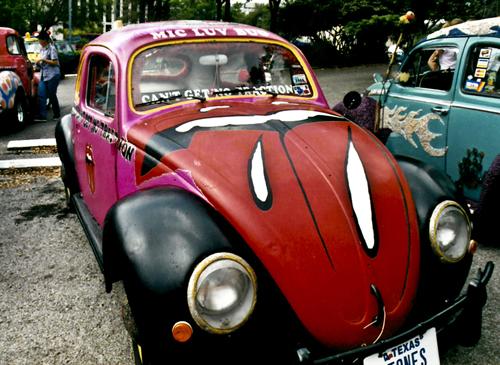 Mic Luv Bug 1.2
